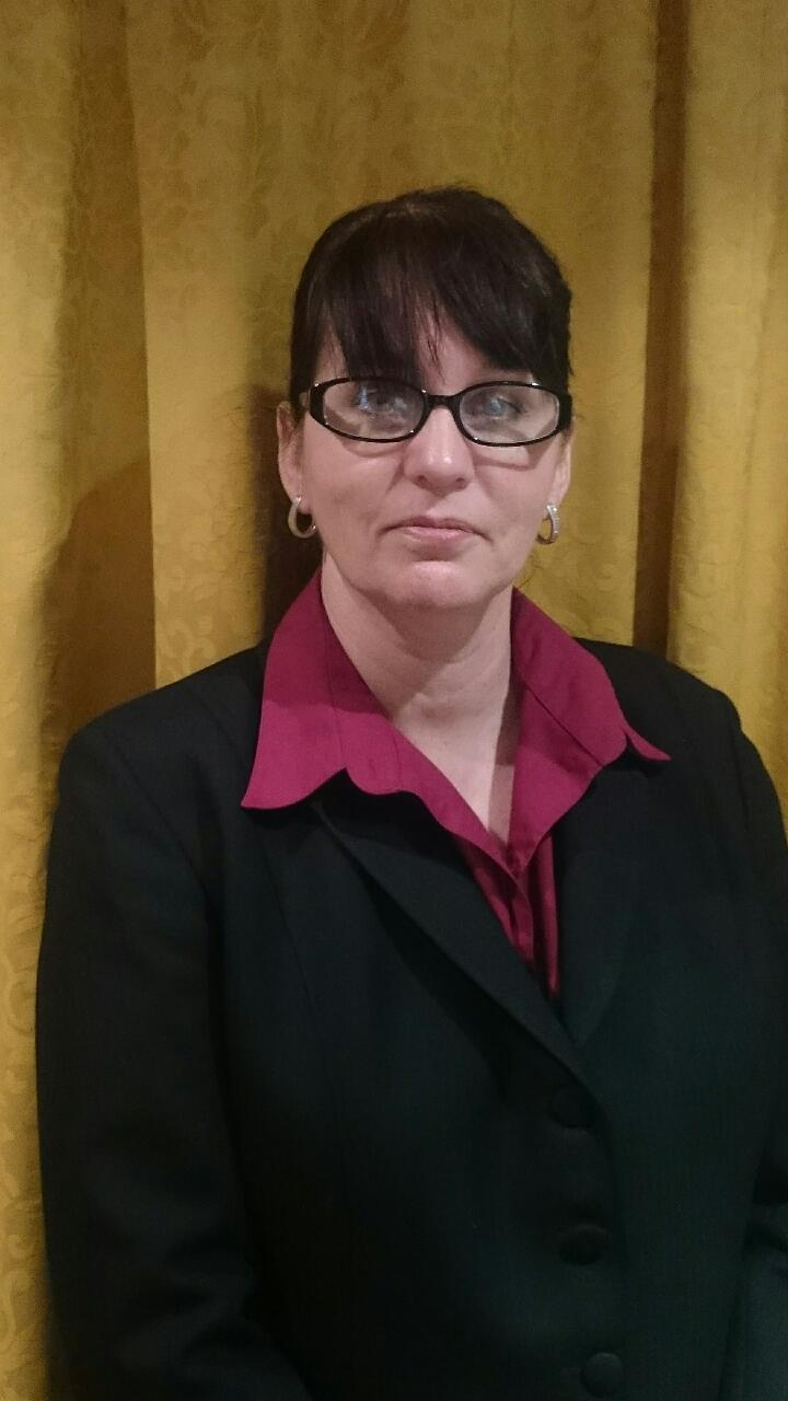 Mrs Natalie Lapierre
