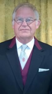 Mr David Barnes