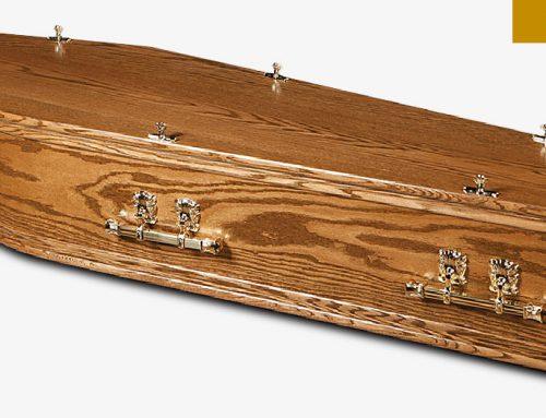 The Cromwell (Solid oak)  £1,200.00