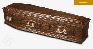Coffins – DL Hancock Funeral Services